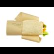 Wrap-papír, sütésálló, lebomló | 63 Ft/db, 500db