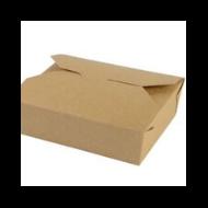 Ételtároló doboz tésztához, 1,05 l, lebomló | 147 Ft/db, 150db