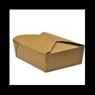 Ételtároló doboz tésztához, 1,8 l, lebomló | 185 Ft/db, 180db