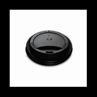 79 mm fekete CPLA kávés pohártető (2,3 dl pohárhoz)   28 Ft/db, 1000db