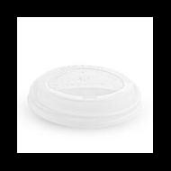 89 mm CPLA kávés pohártető (2,8-5,7 dl pohárhoz) | 30 Ft/db, 1000db