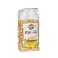 BIO popcorn 500g