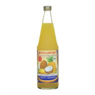Beutelsbacher BIO kókusz- ananászlé 700ml