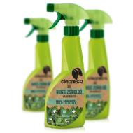 Cleaneco Háztartási Bio Hideg Zsíroldó 0,5L - újrahasznosított csomagolásban