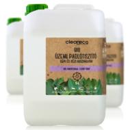 Cleaneco Ipari Bio Üzemi Padlótisztító 5L - újrahasznosított csomagolás