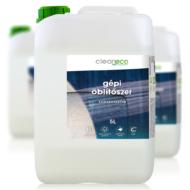 Cleaneco Ipari Gépi Öblítőszer 5L - újrahasznosított csomagolásban