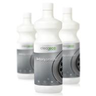 Cleaneco Ipari Lefolyótisztító 1L - újrahasznosítható csomagolásban