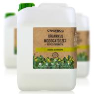 Cleaneco Ipari Organikus Mosogatószer - repce kivonattal 5L - újrahasznosítható csomagolásban