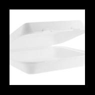 Elviteles doboz, 23*20 cm, lebomló cukornád | 121 Ft/db , 200db