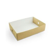 Felezőfiók kínálódobozhoz, lebomló | 218 Ft/db, 50db