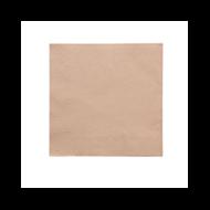 Környezetbarát szalvéta, 40 cm, kétrétegű, | 14 Ft/db, 2000db