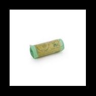 Lebomló szemeteszsák, 10 l | 940 Ft/tekercs