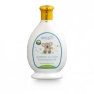 Natural Skin Care Gyermek és baba krémhabfürdő