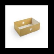 Negyedelőfiók kínálódobozhoz, lebomló | 197 Ft/db, 50db