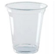 PLA pohár, 4 dl, lebomló, csak hideg italokhoz! | 37 Ft/db, 1120db