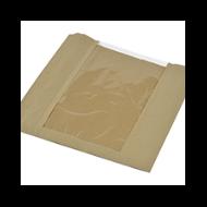 Papír zacskó, PLA ablakos | 24 Ft/db, 1000db