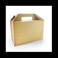 Papírdoboz, nagy füles hordozó | 322 Ft/db, 125db