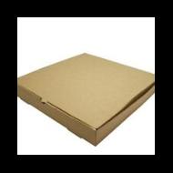 Pizza doboz, 30,5*30,5 cm, lebomló | 186 Ft/db, 100db