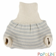 PoPoLiNi merinói gyapjú külső