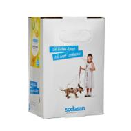 SODASAN ÖKO folyékony mosogatószer  citrom 5 liter / dobozos