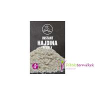 Szafi free instant hajdina pehely (gluténmentes) 200g
