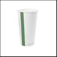 Teás pohár, 5,7 dl, lebomló | 51 Ft/db 1000db