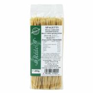 Rédei 50%-kal csökkentett szénhidrát tartalmú tészta spagetti 250g