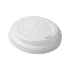 72 mm CPLA kávés pohártető (1,8 dl pohárhoz) , 1000db