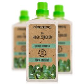 Cleaneco Bio Hideg Zsíroldó 1L - komposztálható csomagolásban