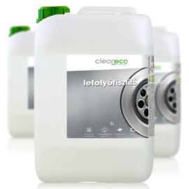 Cleaneco Ipari Lefolyótisztító 5L - újrahasznosított csomagolásban