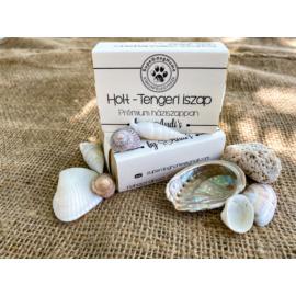 Holt-Tengeri iszapos háziszappan (kézzel készített) 100% természetes