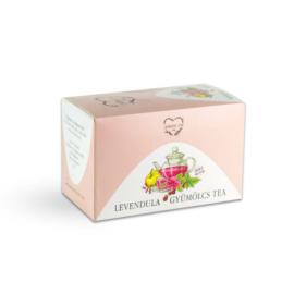 Levendula Gyümölcs Tea