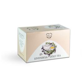 Levendula Zöld Tea
