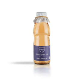 Levendula-citromfű szörp 0,5 l