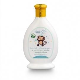 Natural Skin Care Herbal babasampon