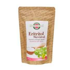 Naturmind eritritol-stevia édesítő 250g