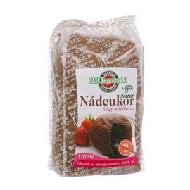 Naturmind lágy sötétbarna nádcukor 1kg