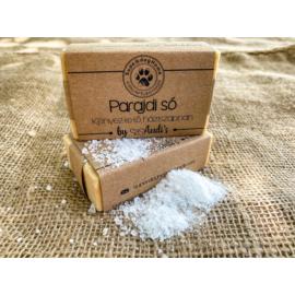 Parajdi só háziszappan (kézzel készített) 100% természetes