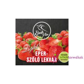 Szafi free eper-szőlő lekvár 350 g
