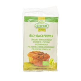 BIO Bioreal sütőpor (3x10g)