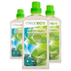 Cleaneco háztartási általános felület fertőtlenítő 1l -  komposztálható csomagolásban