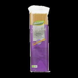 dennree BIO teljes kiőrlésű durum spagetti tészta 500g