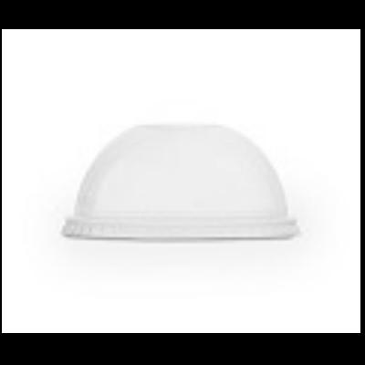 Íves PLA tető szívószálnyílással 5 dl-es pohárhoz | 35 Ft/db, 600db