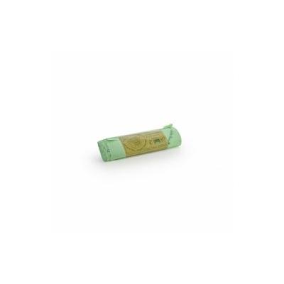 Lebomló szemeteszsák, 8 l | 1100 Ft/tekercs