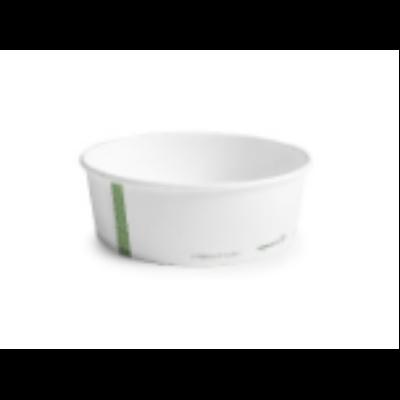 1 l kerek, fehér, CSALÁDI ételtároló Ø 18,5 cm , lebomló 115 Ft/db, 300db