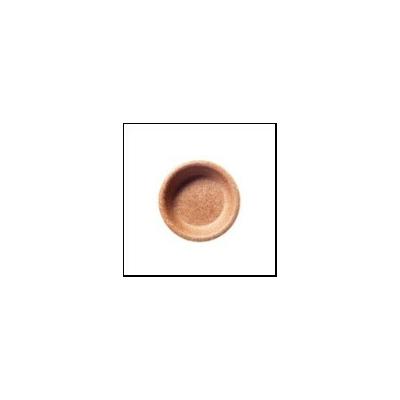 Búzakorpa mélytányér, 20 cm, 100 db | 159 Ft/db