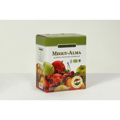 Bio meggy-alma 3 liter