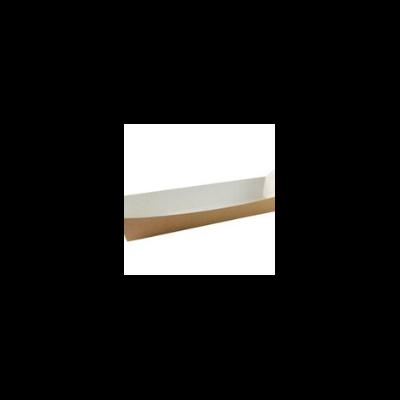 Baguette-tálca, lebomló 72 Ft/db, 500db