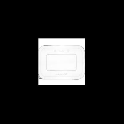 Elviteles doboz tető, 1,2-1,8 l dobozaljhoz, PLA, 40 C-ig | 103 Ft/db, 600db