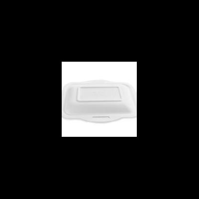 Elviteles doboz tető, 1,2-1,8 l dobozaljhoz, lebomló cukornád   54 Ft/db, 600db